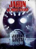 Vendredi 13 - Chapitre 6 : Jason le mort vivant streaming français