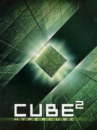 film Cube² : hypercube en streaming