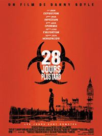 film 28 jours plus tard en streaming