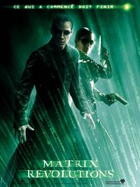 film Matrix Revolutions en streaming