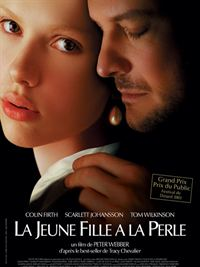 La Jeune fille � la perle streaming
