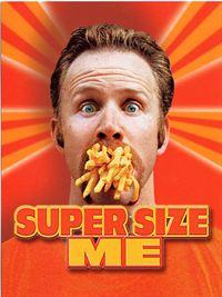 film Super Size Me en streaming