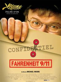 film Fahrenheit 9/11 en streaming