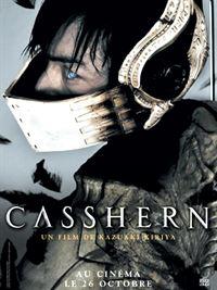 film Casshern en streaming