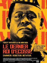 film Le Dernier roi d'Ecosse en streaming