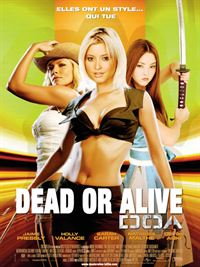 film Dead or Alive en streaming