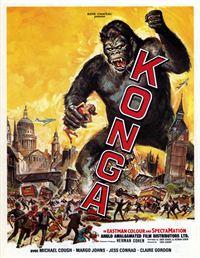 film Konga en streaming