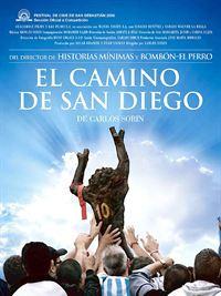 film El camino de San Diego en streaming