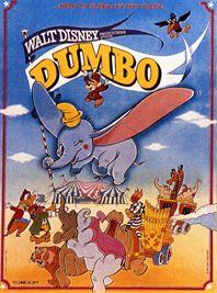 film Dumbo en streaming