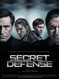 film Secret Défense en streaming