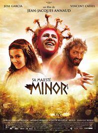 film Sa Majesté Minor en streaming