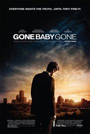 Gone Baby Gone streaming
