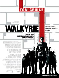 film Walkyrie en streaming