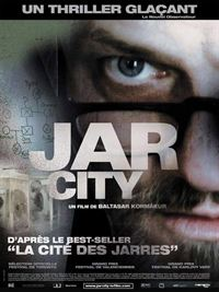 film Jar City en streaming