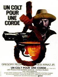 film Un Colt pour une corde en streaming