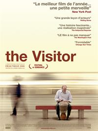 film The Visitor FRENCH DVDRIP en streaming