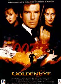 film GoldenEye en streaming