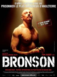 film Bronson en streaming