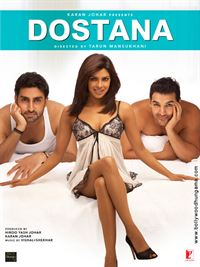 film Dostana en streaming