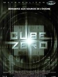film Cube Zero en streaming