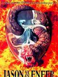 film Vendredi 13 - Chapitre 9 : Jason va en enfer en streaming
