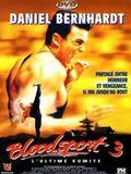 Bloodsport 3 – L'ultime Kumite