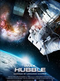 film Hubble en streaming