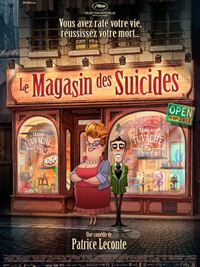 film Le Magasin des suicides FRENCH DVDRIP 2012 en streaming