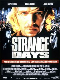 film Strange Days en streaming