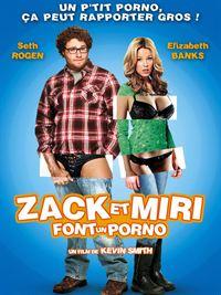 film Zack & Miri font un porno en streaming