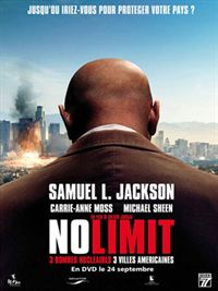 film No Limit en streaming