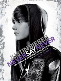 film Justin Bieber: Never Say Never en streaming