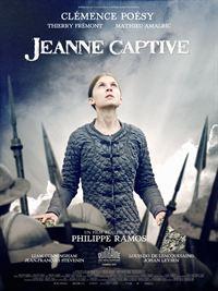 film Jeanne Captive en streaming