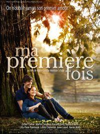 film Ma Première fois en streaming