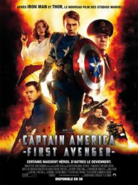 Télécharger Captain America First Avenger Megaupload