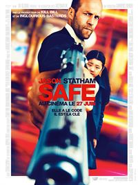 film Safe en streaming