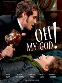 film Oh My God ! en streaming