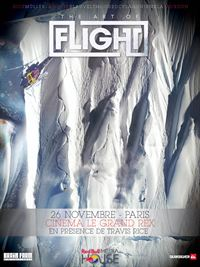 film The Art of Flight en streaming