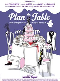 film Plan de table en streaming