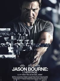 film Jason Bourne : l'h�ritage en streaming