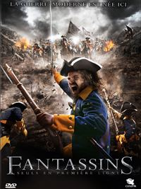 film Fantassins : Seuls en première ligne en streaming