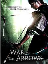 film War of the Arrows en streaming