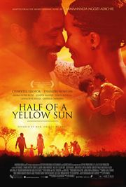 Half of a Yellow Sun streaming