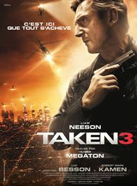 Taken 3 streaming