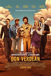 film Don Verdean en streaming