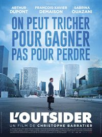 film L'Outsider en streaming