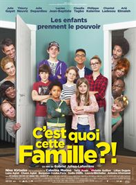film C'est quoi cette famille?! en streaming