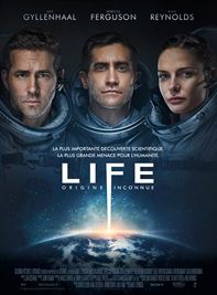 film Life - Origine Inconnue en streaming