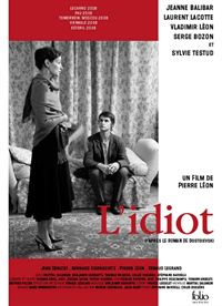 Film L'Idiot streaming