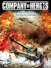 Regarder Company of Heroes en streaming